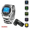 Quad-band watch mobile phone MQ999