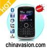 Quadband Analog TV Cell Phone