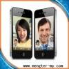 Quadband Dual SIM Mobile Phone i4GS