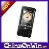 Quadband Dual Sim TV Phone With Bluetooth&Java C9000