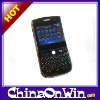 Quadband Dual Sim WiFi Cellphone With TV+Trackball+Qwerty W9630