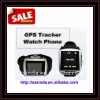 Quadband GPS G9 Quad Band GSM Bluetooth Watch Phone