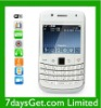Quadband Qwerty phone Dual SIM Cell Phone with TV Wifi Full keyboard phone