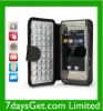 Qwerty Cell Phone 3.6 Inch Touchscreen Dual SIM Full Keyboard Mobile Phone (Quadband)