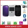 Qwerty D8520 GSM phone with Wi-Fi and TV