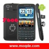 Qwerty Keyboard F606 Android 2.2 Phone