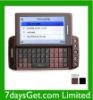 Qwerty Mobile Phone with 3.5 Inch Touchscreen TV WIFI Full Keyboard Cell Phone