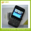 Qwerty android 2.3 smartphone with gps wifi tv mobile phone Flying F605