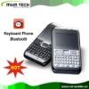 Qwerty keypad 2 sim card big speaker mobile phone cell phone