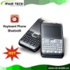 Qwerty keypad 2 sim card mobile phone