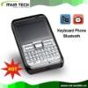 Qwerty keypad China mobile phone