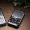 Qwerty keypad big speaker mobile phone cell phone