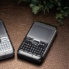Qwerty keypad mobile phone cell phone