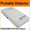 RF/mobile phone signal detector