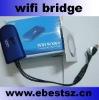 RJ45 wifi bridge
