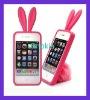 Rabbit Silicon Case