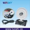 Radar Queen wifi wireless network decoder