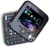 Rotatable E81 TV Java Dual Sim Card Smart Phone