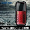 Rugged/ Waterproof  GSM Mobile Phone