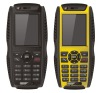 Rugged mobile LM851