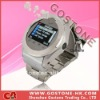 S320 Bluetooth+FM+MP3/MP4 Stainless Steel Touch Screen Watch Phone