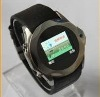 S730 KK Video 3G Wrist Cell Phone Watch Dual Sim Cards Standby