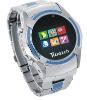 S760 KK Video 3G watch mobile phone,dual sim wrist mobile phone