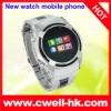 S760 quad band watch phone