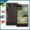 S820 4.3 inch Capacitive android phone 2.3 MTK6573 3G WCDMA+GSM 5.0 Mega pixel