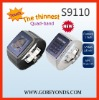 S9110 The Thinnest Watch mobile Phone