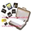 SA-5 memory card sim card case us patent 7017737b1 micro sdxc sdhc album holder plastic memory card sim card usb adaptor reader