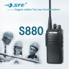 SFE S880 best selling hot walkie and talkie