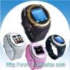 SIM watch,Quad-band,1.3MP camera,Blutooth2.0,FM radio (Q998)