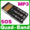 SOS Big Button Quad band Mobile