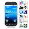 STAR A1000+ 4.0 inch Android 2.2 dual sim WIFI TV smartphone