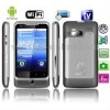 STAR A5000 + Android 2.2 Version + GPS , TV (SECAM/PAL/NTSC), Wifi & Bluetooth FM function Touch Mobile Phone, Dual Sim cards Du