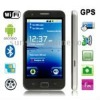 STAR A910 Black + GPS, Android 2.2 Version, TV (PAL/NTSC/SECAM), 4.3 inch Touch Screen, Wifi & Bluetooth FM function Mobile Phon