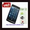 STAR X12, hot new products for 2011 Android 2.0 OS,WIFI,GPS,Analog TV free