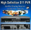 Sale high definition receiver Openbox S11 DVB-S2 Set Top Box Work in Middle East