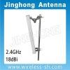 Sector antenna 2.4GHz (JHS-2425-18V60)