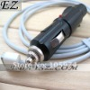 Sell Airline Power Adapter + Car charger for Apple A1214 Macsafe IP-688