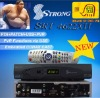 Sell africa most popular Strong 4622xII digital set top box receiver