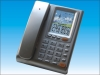 Semi Cordless CALL ID Phone