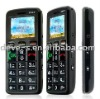 Senior Citizen cellphone with SOS and super key loud speaker