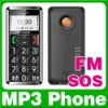 Senior Elderly MP3 Mobile Phone