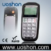 Senior GSM Cell phone with SOS, FM, Torch