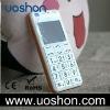 Senior GSM CellPhone With SOS Button