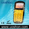 Senior GSM Cellphone With SOS Button