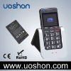 Senior GSM Mobile With SOS Key/ big keypad