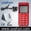 Senior mobile phone with SOS key/Big keypad